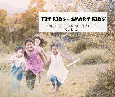 fit kids smart kids