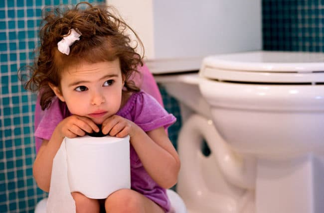 urinary tract infection children